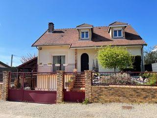 Maison individuelle SAINT DIZIER 120 (52100)
