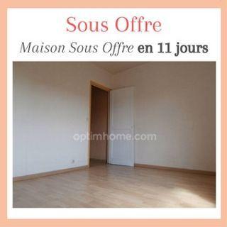 Maison TOURCOING 70 (59200)