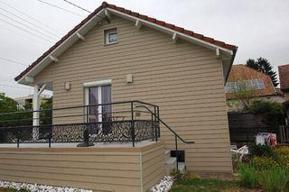 Maison L'ISLE SUR LE DOUBS 75 (25250)