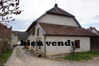 Maison à rénover ROCHE LEZ BEAUPRE  (25220)
