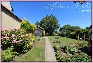 Maison de village SAINT PIERRE D'AUTILS 60 (27950)
