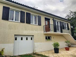 Maison CHATEAUPONSAC 102 (87290)
