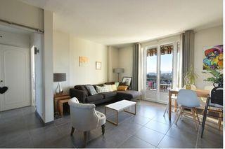 Appartement CALUIRE ET CUIRE  (69300)