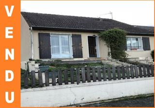Maison JOUY  (28300)