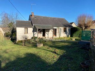 Maison de village LE RIS 88 (23800)