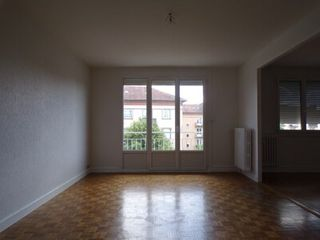 Appartement BOURG EN BRESSE 86 (01000)