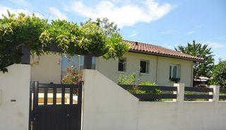Maison plain-pied PEYREHORADE 130 (40300)