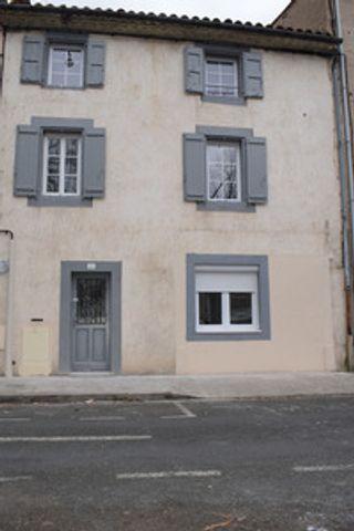Immeuble de rapport CASTRES  (81100)