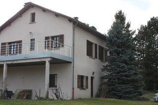 Maison individuelle LOUBEYRAT  (63410)