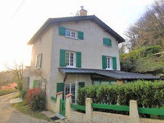 Maison SALAISE SUR SANNE 143 (38150)