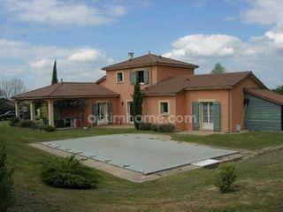 Maison SAINTE MARIE DE VAUX 170 (87420)