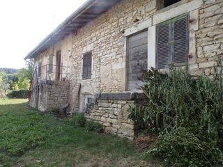 Maison rénovée HAUTECOURT ROMANECHE 98 (01250)