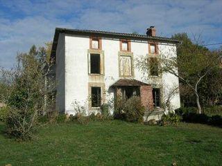 Maison à rénover VERNEUIL SUR VIENNE  (87430)