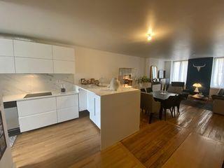 Appartement METZ 71 (57000)