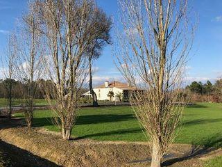 Maison en pierre MASSEILLES  (33690)