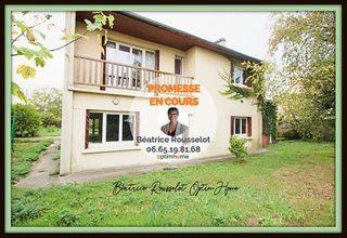 Maison LA GRANDE PAROISSE 170 (77130)