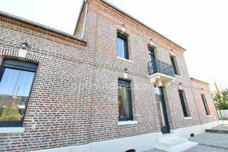Maison de caractère FRIVILLE ESCARBOTIN 196 (80130)