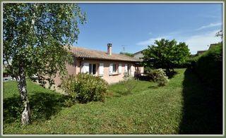 Villa SAINT LOUP CAMMAS 95 (31140)