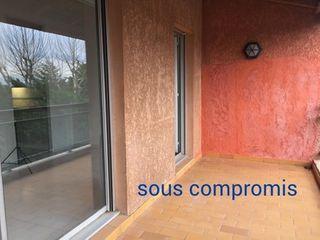 Appartement AIX EN PROVENCE 91 (13090)