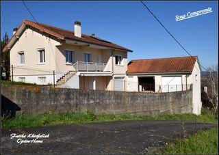 Maison individuelle ABIDOS 120 (64150)