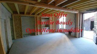 Maison à rénover SAINT LAURENT DU PONT 110 (38380)