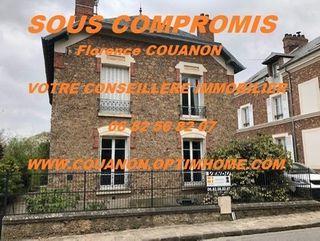 Maison bourgeoise JANVRY 180 (91640)