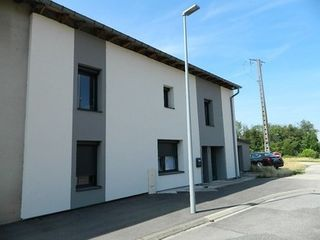 Maison de village ARRACOURT 250 (54370)