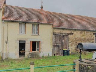 Maison de village DUN LE PALESTEL 70 (23800)