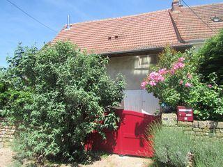 Maison de village LA GUICHE 110 (71220)
