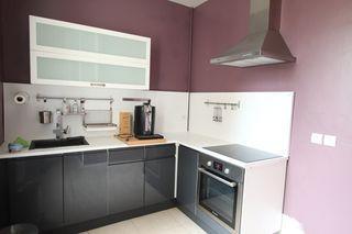Appartement ancien ORLEANS 55 (45000)