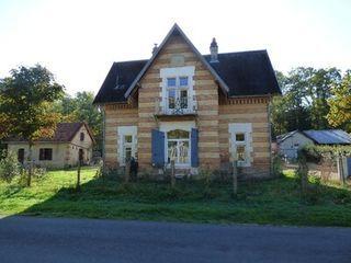 Maison de caractère YZEURE  (03400)