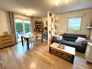 Appartement SILLINGY 62 (74330)