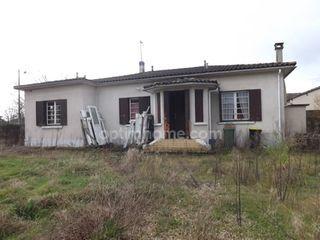 Maison LE PIZOU 110 (24700)