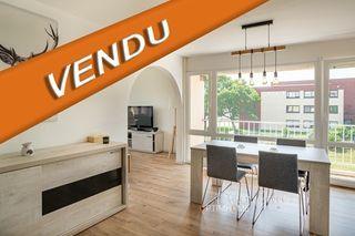 Appartement METZ 83 (57050)