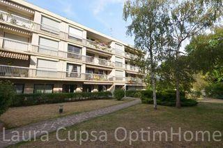 Appartement BOURG LA REINE  (92340)