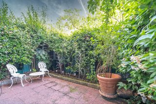 Appartement en rez-de-jardin PARIS 16EME arr 38 (75016)