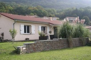 Villa AMBERIEU EN BUGEY  (01500)