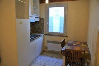 Appartement en résidence CASTRES  (81100)
