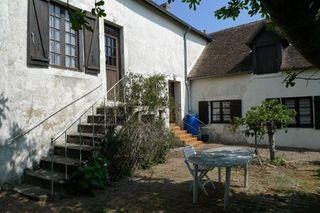 Maison à rénover FRESNAY SUR SARTHE  (72130)