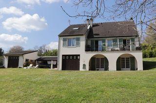 Maison LA FERTE SOUS JOUARRE 180 (77260)