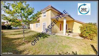 Maison contemporaine PAU 180 (64000)