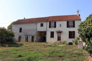 Maison LA FERTE SOUS JOUARRE 85 (77260)