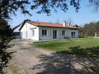 Pavillon COGNAC  (16100)