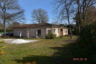 Maison SAINT MORILLON  (33650)