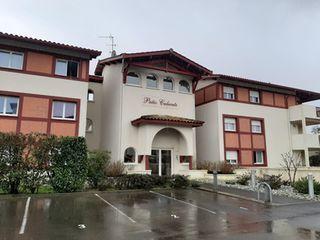 Appartement en résidence SAINT PAUL LES DAX 70 (40990)