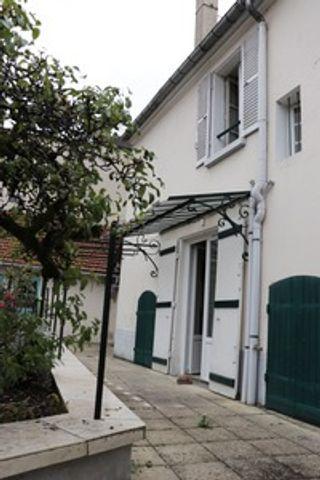 Maison LA FERTE SOUS JOUARRE 125 (77260)