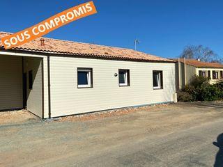 Villa LE CHAMP SAINT PERE 94 (85540)