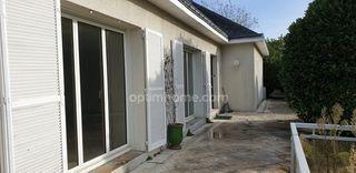 Maison individuelle BRAIN SUR L'AUTHION 220 (49800)