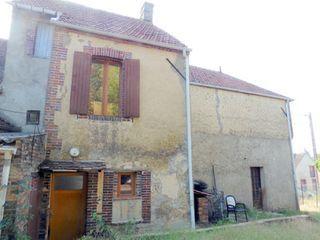 Maison CERISIERS 112 (89320)