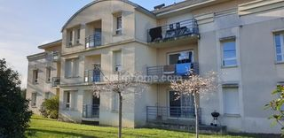 Appartement ANGERS 44 (49100)